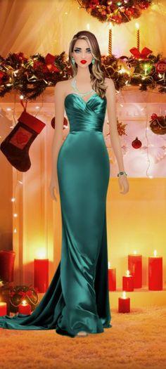 Fashion Dolls, Girl Fashion, Fashion Show, Womens Fashion, Virtual Fashion, Beautiful Fairies, Fashion Design Sketches, Covet Fashion Games, Prom Dresses