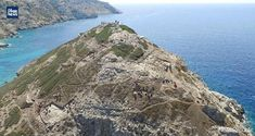 Researchers Uncover Ancient Greek Island's Complex Plumbing System Excavations show the settlement of Dhaskalio at the pilgrimage site Keros was a sophisticated urban center Architecture Antique, Ancient Greek Architecture, Monumental Architecture, Greek Island Tours, Greek Islands, Archaeological Discoveries, Archaeological Finds, Masonry Work, Diy Beauty Secrets