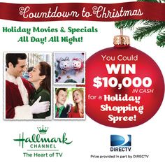 The Valpak Holiday Sweepstakes  https://www.valpak.com/coupons/showContest/366