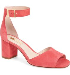 Main Image - Louise et Cie Karisa Ankle Cuff Sandal (Women)