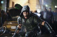"Arrow - ""Schism"" #4.23 #Season4"