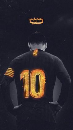 Lionel Messi king of FC Barcelona # soccer # football Cr7 Messi, Messi Y Cristiano, Messi Vs Ronaldo, Messi 10, Ronaldo Real, Football Messi, Club Football, Messi Soccer, Watch Football