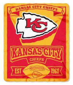Kansas City Chiefs Warmups