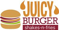 Juicy Burger Is Nominated For Best Burger for 2012! Please Vote a Thumbs Up! We Will Begin Offering a Special For Your Loyalty!