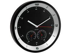 Reloj Fast Lane de Box 32 para Karlsson. Diseño automotriz que mide la presión atmosférica y la humedad en el ambiente.