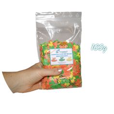 ✭ Confettis de bain moussant canard - Sachet de 100g✭