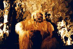 Vuorenpeikonmaan ajoilta Outokummun vanhan kaivoksen tunneleihin on jäänyt kuitenkin lymyilemään yksi vuorenpeikkokin. #outokumpu #finland Finland Travel, Tours, Painting, Painting Art, Paintings