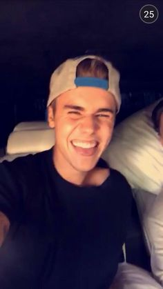 Justin Bieber shown smiling and sticking his tongue out. I Love Him, My Love, I Love Justin Bieber, Star Wars, Baby Daddy, Baby Boy, Favorite Person, To My Future Husband, Love Of My Life