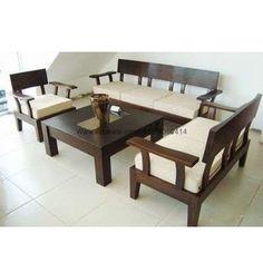 JualSet Kursi Tamu Minimalis Vintage Sofa Bantalan Merupakan Produk Kursi Tamu Resban Modern Dengan bergaya Kursi Minimalis Sandaran Lengkung Kayu Jati