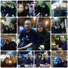 Liburan kami di Yogyakarta