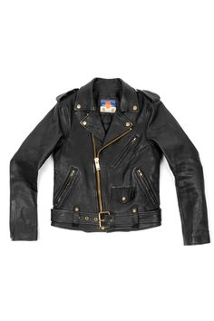 Blackmeans Leather Jacket. $2,420 is so steep but this is so pretty