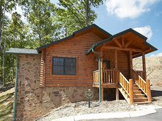 1000 images about 1 bedroom cabins in gatlinburg on for Www cabins of the smoky mountains com