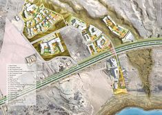 Dead Sea Development Zone Detailed Master Plan – Sasaki Associates, Inc
