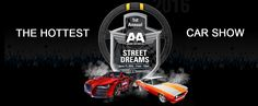 We are inviting everyone to our Street Dream Show on June 11, 2016. 11 AM - 12 AM. Street Dreams is the event of the year, brought to you by A&A Discount Auto Parts LTD and A&A Performance. http://www.streetdreamsshow.ca/ #streetdreams #streetdreamshamilton #streetdreamsshow2016 #bestcarshow #hamiltoncarshow #stoneycreekcarshow #carshow
