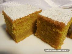 Fantastičan kolač koji će svakog osvojiti mirisom, okusom, jednostavnošću pripreme i jeftinim namirnicama