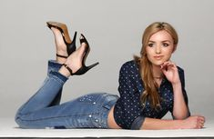 Peyton List Leggy Peeks For Bongo - Egotastic - Sexy Celebrity Gossip and Entertainment News Peyton List, Peyton Roi, Hottest Female Celebrities, Beautiful Celebrities, Celebs, Spencer List, Emma Ross, Very Pretty Girl, Inka