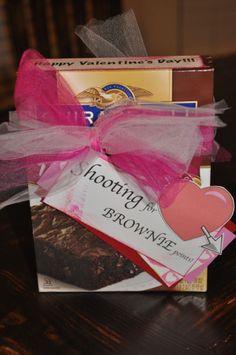 Teacher's Valentine Gifts
