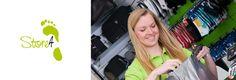Provozovna / výdejní místo pro e-shop  Lidická 756/17 / Praha 5 Smíchov / 150 00 Tel: +420 775 945 063 Email: lidicka@store4.cz  Otevírací doba PO-PÁ: 9:00 - 19:00