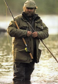 Barbour Catalog, 2001 Source: thornproof