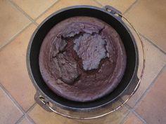 Rezept - The Ultimate Chocolate Cake