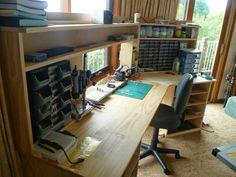 Nice model desk