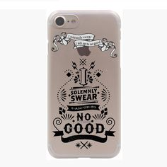 I Solemnly Swear Harry Potter Quote Cover Case for iPhone FREE Shipping Worldwide. Get yours now: https://thinkpotter.com/i-solemnly-swear-harry-potter-quote-cover-case-for-iphone/ Get yours now: https://thinkpotter.com/i-solemnly-swear-harry-potter-quote-cover-case-for-iphone/ #harrypotter #hogwarts #hermionegranger #ronweasley #dumbledore #voldemort #emmawatson #danielradcliffe #rupertgrint #dracomalfoy #tomfelton #jkrowling #newtscamander #snape #lunalovegood #quidditch #goldensnitch
