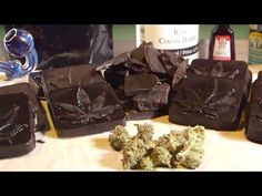 How To Make Marijuana Chocolate With Cannabis Infused Cocoa Butter: Infused Eats #35 -  https://i3.ytimg.com/vi/2zCUS44vrN8/hqdefault.jpg - http://tokenbudz.com/2017/01/11/how-to-make-marijuana-chocolate-with-cannabis-infused-cocoa-butter-infused-eats-35/