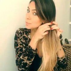 braid tutorial video