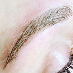 Micro Blading fills in Brows with natural looking strokes. These are freshly done but will heal softer. #Atx #Austin #atxvolume #beauty #brows #browshaping #browtint #cateye #classic #classiclashes #cosmetology #cosmetics #design #dramatic #eyes #eyelashes #eyelashextensions #eyelashtint #esthetics #extensions #fullness #gorgeous #iwokeuplikethis #lashes #lashextensions #microblading #permanentmakeup #shape http://tipsrazzi.com/ipost/1508119471457187226/?code=BTt6qs_DjWa
