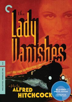 The Lady Vanishes #3 An Early Hitchcock Gem! if you love his more popular films, you should check this film out.  You can really see his roots as a suspense director.  You can buy it on DVD, Blu-ray, and Stream it on Hulu Plus.