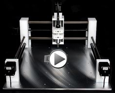 This is high up on my list of tools to get as it will revolutionize my DIY prototyping, the $699 + pricetag of desktop CNC machines however is a little steep to justify at this stage.