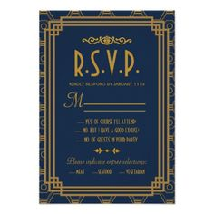 ShoppingArt Deco Wedding RSVP Response CardsWe provide you all shopping site and all informations in our go to store link. You will see low prices on