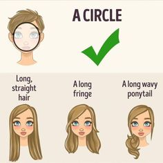 While you may like the look of a particular hairstyle on a friend or a superstar, but that does not mean at all that the same will look good on your face as wel Curly Hair Cuts, Long Wavy Hair, Medium Hair Cuts, Curly Hair Styles, Cool Haircuts, Hairstyles Haircuts, Straight Hairstyles, Cool Hairstyles, Hairstyle Man