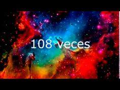 MANTRA 108 NOMBRES DE DIOS - YouTube