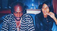 """Tupac Shakur """"Me & my Girlfriend"""""""