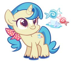 My Little Pony List, My Little Pony Pictures, Mlp My Little Pony, Mlp Cutie Marks, Candy Crystals, Imagenes My Little Pony, My Little Pony Drawing, Creature Drawings, Mlp Pony