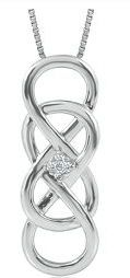 Get Mom Some Helzberg Diamonds for Mother's Day (& Giveaway Ends 5/10)