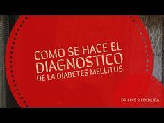 Diagnostico de Diabetes mellitus. - YouTube