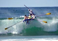 Surf life saving Australia, water sport, wave, boat, beach, surf, extreme Australian Icons, Canoe Boat, Surfs Up, Lifeguard, Life Savers, Rowing, Water Sports, Kayaking, The Row