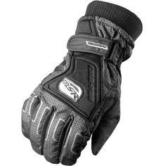2016 MSR Cold Pro Gloves - Black