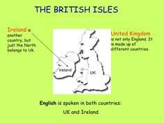 Image result for what is the british isles?