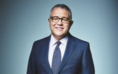 "Author Jeffrey Toobin talks Patty Hearst's abduction, the SLA, and his new book ""American Heiress"" in City Pages Q&A."