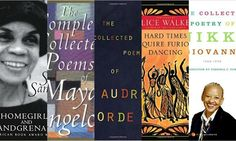 by Jai Danielle   Whether you're a long-time fan of poetry or a reader looking to develop a taste for the genre, National Poetry Month is t...