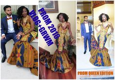 Prom 2016 Grwm Vlog Pictures Ankara Dress Ankara Dress Dresses Homecoming Dresses Getting ready for prom and vlogging prom was so get ready with me for my prom/ matric dance behind the scenes. prom 2016 grwm vlog pictures