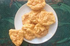 Cloud Bread || low calorie brood!