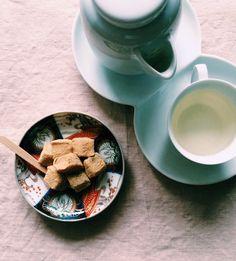 Tea time with mochi:) Mochi, Tea Time, Tableware, Dinnerware, Dishes, High Tea