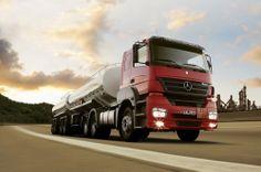 Contraordenações no transporte rodoviário de matérias perigosas - multas.PT