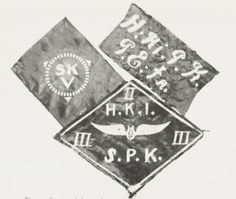 HK10000:6765 punakaartin jäsenmerkkejä Rock Revival, Cards, Playing Cards, Maps