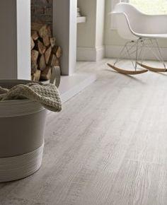 white colour trend, white flooring