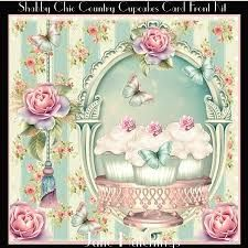 Image result for shabby chic clipart pink
